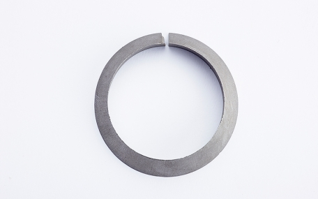 Micro Waterjet Clamping ring